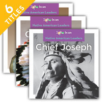 Cover: Native American Leaders