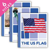 Cover: US Symbols