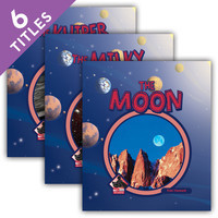 Cover: Universe Set 1