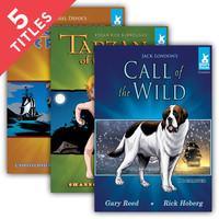 Cover: Short Tales Classics