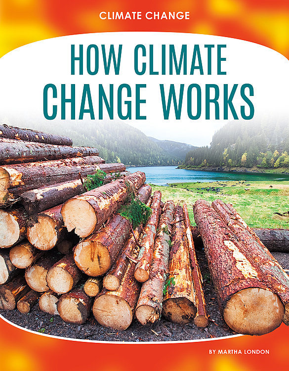 How Climate Change Works