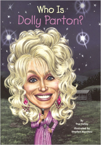Cover: Who Is Dolly Parton?