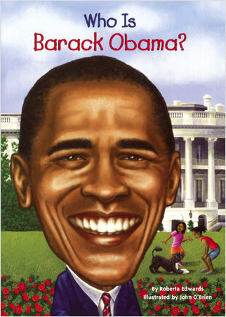 Cover: Who Is Barack Obama?