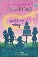 Cover: Wedding Wings