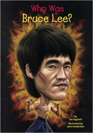 Cover: Who Was Bruce Lee?