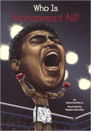 Cover: Who Is Muhammad Ali?