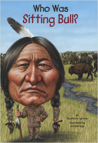 Cover: Who Was Sitting Bull?