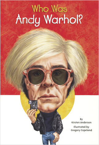 Cover: Who Was Andy Warhol?
