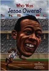 Cover: Who Was Jesse Owens?