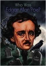 Cover: Who Was Edgar Allan Poe?