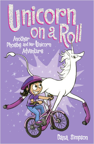 Cover: Unicorn On A Roll