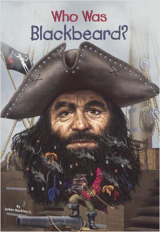 Cover: Who Was Blackbeard?