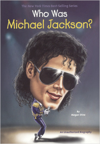 Cover: Who Was Michael Jackson?