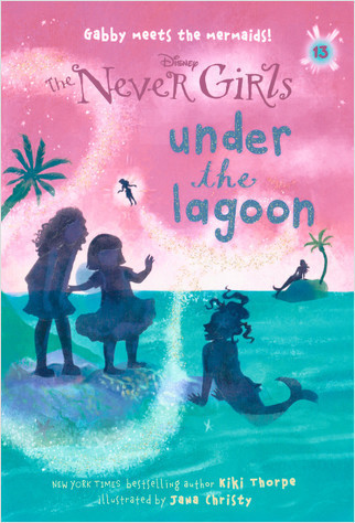 Cover: Under The Lagoon