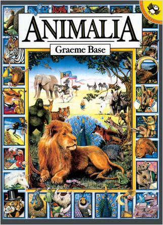 Cover: Animalia