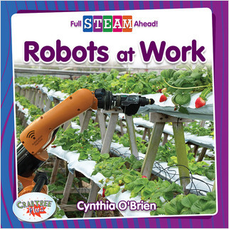 Cover: Robots at Work
