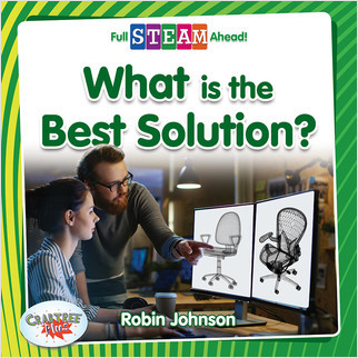Cover: What Is the Best Solution?