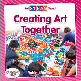 Cover: Creating Art Together
