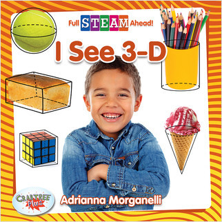 Cover: I See 3-D