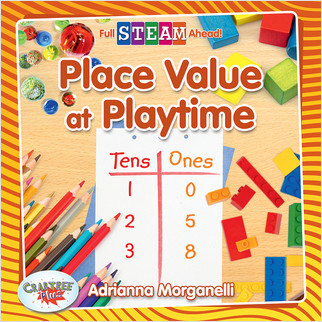 Cover: Place Value at Playtime