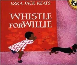 Cover: Whistle For Willie