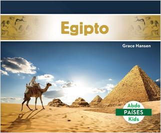 Cover: Egipto (Egypt)