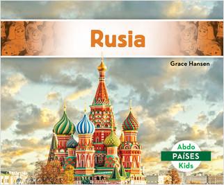 Cover: Rusia (Russia)