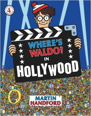 Cover: Where's Waldo? In Hollywood
