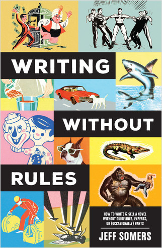 Cover: Writing Without Rules