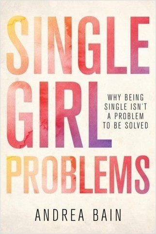Cover: Single Girl Problems