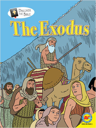 Cover: Old Testament: The Exodus