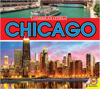 Cover: Chicago