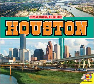 Cover: Houston