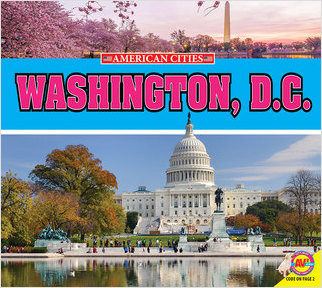 Cover: Washington D.C.