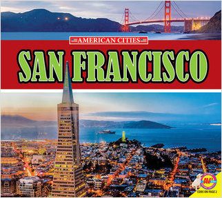 Cover: San Francisco