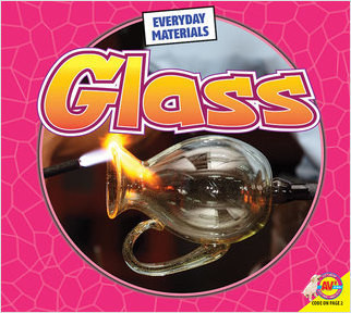 Cover: Glass