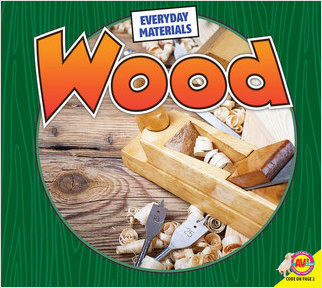 Cover: Wood