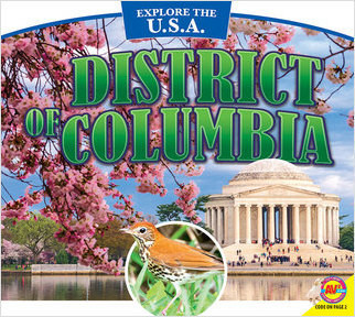 Cover: District of Columbia