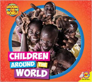 Cover: Children Around the World