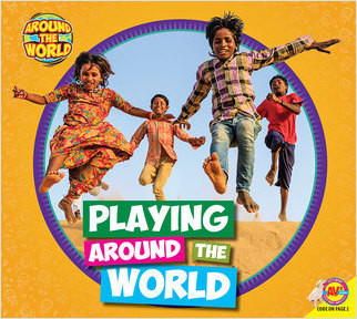 Cover: Playing Around the World