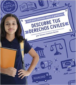 Cover: Descubre tus derechos civiles