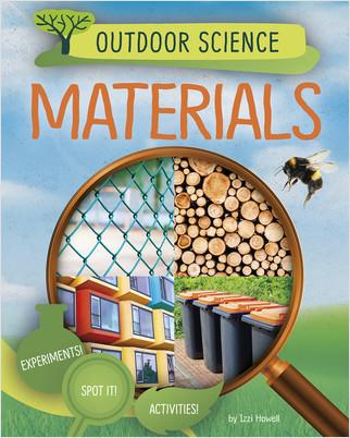 Cover: Materials