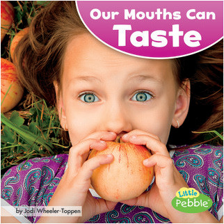 Cover: Our Mouths Can Taste