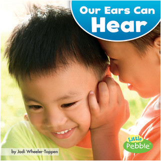 Cover: Our Ears Can Hear