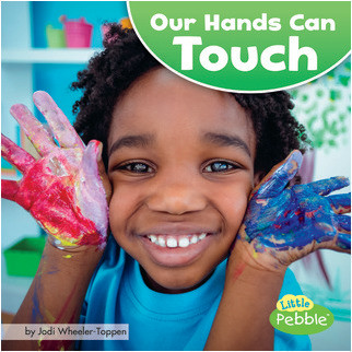 Cover: Our Skin Can Touch