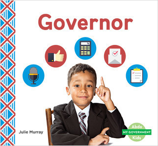 Cover: Governor