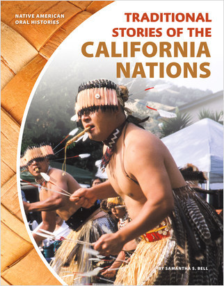 Cover: Traditional Stories of the California Nations