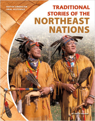 Cover: Traditional Stories of the Northeast Nations