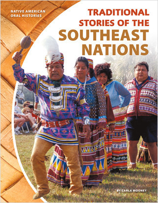 Cover: Traditional Stories of the Southeast Nations