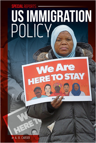 Cover: US Immigration Policy